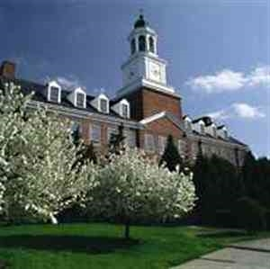 Transylvania University - Lexington, KY 40508