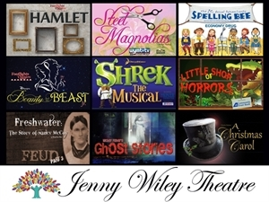Jenny Wiley Theatre