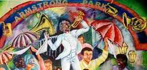 New Orleans Jazz National Historical Park - New Orleans, LA 70189