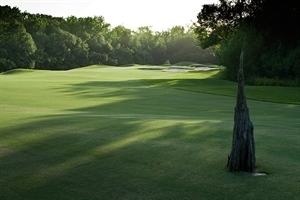 Atchafalaya Golf Course at Idlewild