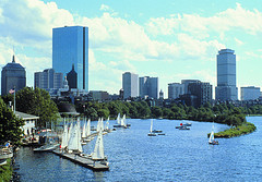 Massachusetts Tourism and Sightseeing