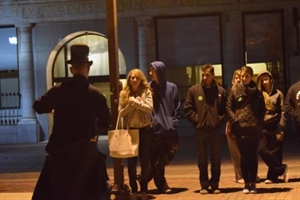 The Salem Night Tour