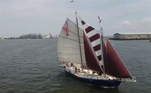 Baltimore Harbor Sail - Baltimore, MD 21230