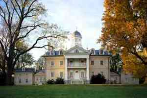 Hampton National Historic Site - Towson, MD 21286