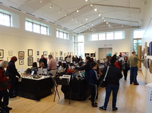33rd annual ALOG Autumn Glow fine art show and sale