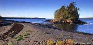 Saint Croix Island International Historic Site - Calais, ME 04619