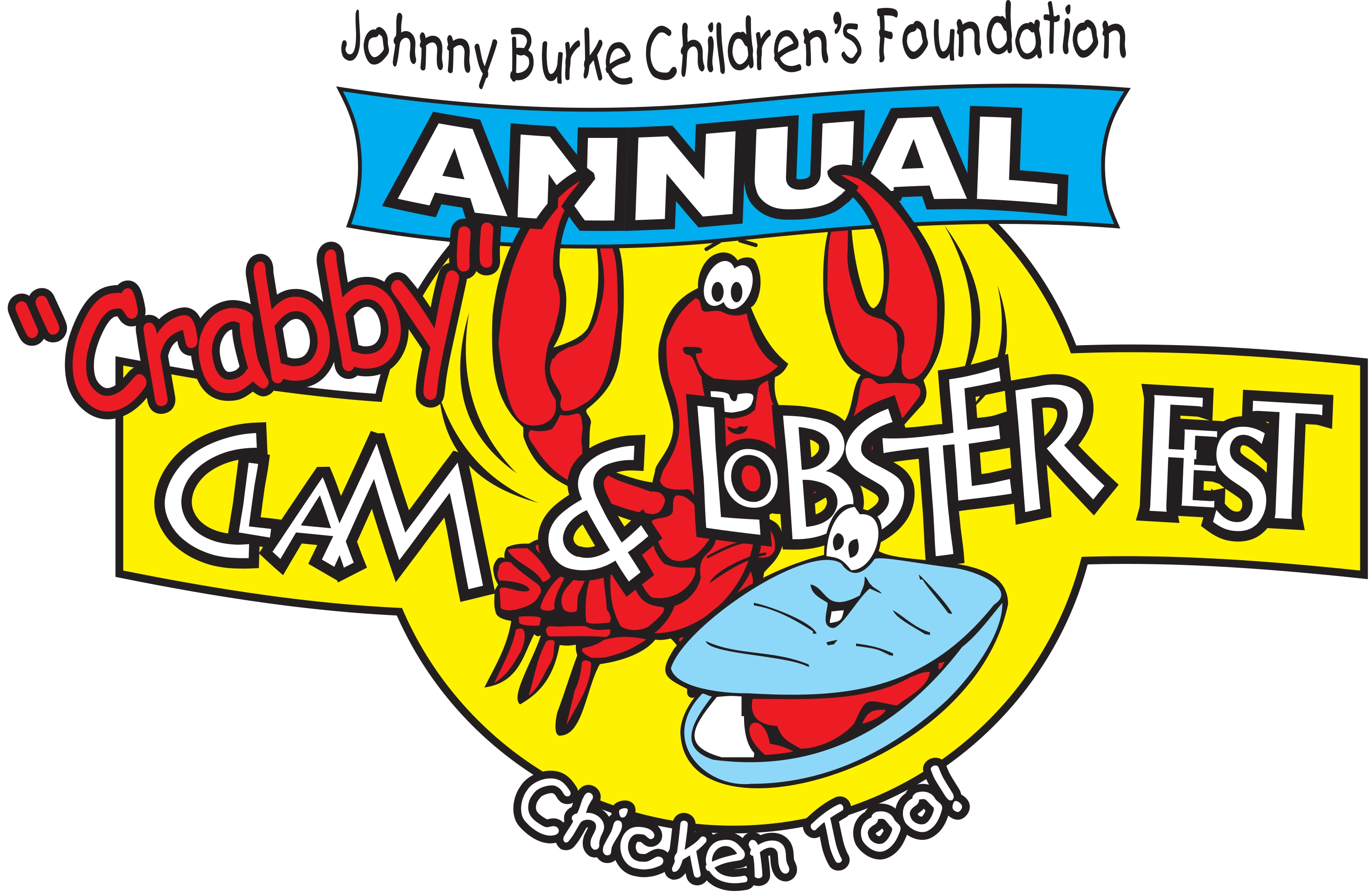 Crabby Clam & Lobster Fest