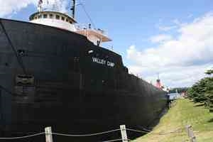 Museum Ship Valley Camp - Sault Ste. Marie, MI 49783