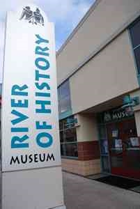River of History Museum