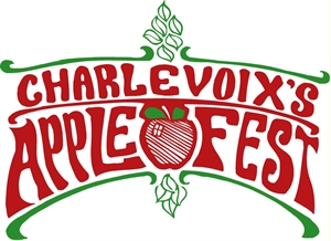 SORRY, THIS EVENT IS NO LONGER ACTIVE<br>Charlevoix Apple Fest - Charlevoix, MI 49720
