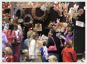 44th Annual Christmas Arts and Crafts Extravaganza