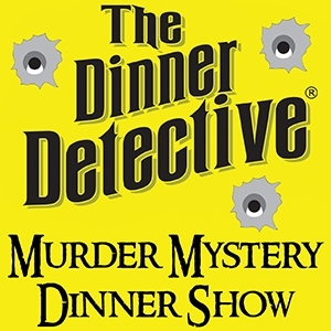 The Dinner Detective Murder Mystery Dinner Show - St. Louis, MO 63131