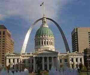 St Louis Tourism and Sightseeing