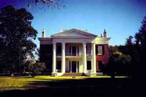 Natchez National Historical Park