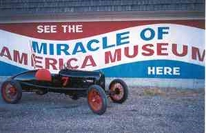 Miracle of America Museum