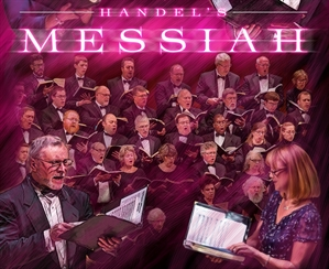 SORRY, THIS EVENT IS NO LONGER ACTIVE<br>Handel's Messiah - Omaha, NE 68102