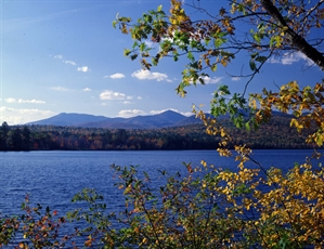 New Hampshire Tourism and Sightseeing