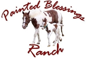 Painted Blessings Ranch Horse Camps