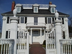 John Langdon House - Portsmouth, NH 03801