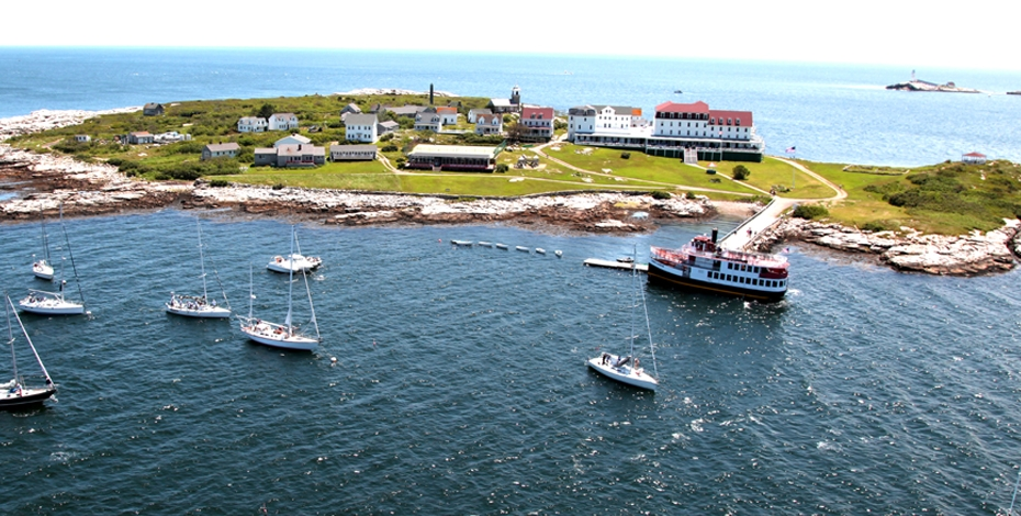 Seacoast Tourism and Sightseeing