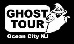 Ghost Tour of Ocean City, NJ