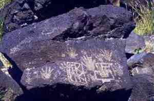 Petroglyph National Monument