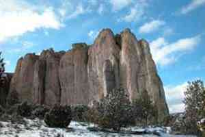 El Morro National Monument - Ramah, NM 87321