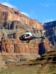 Grand Canyon West 6-in-1 Ground and Helicopter Tour