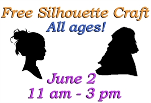 Historical Silhouette Craft