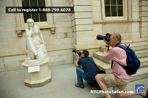 Met Museum Photo Tour