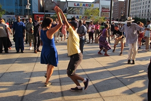 Harlem One Stop Cultural Tours