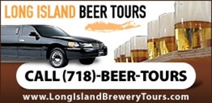 Long Island Beer Tours