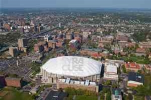 Syracuse Convention and Visitors Bureau