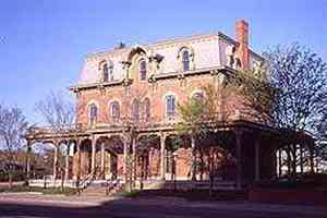 First Ladies National Historic Site - Canton, OH 44799