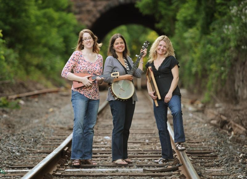 CVNP Heritage Series Concert: The Boxcar Lilies