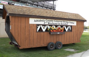Ashtabula County Covered Bridge Festival