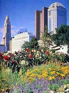 Columbus Tourism and Sightseeing