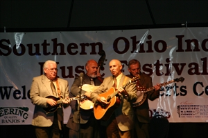 Southern Ohio Indoor Music Festival - Fall