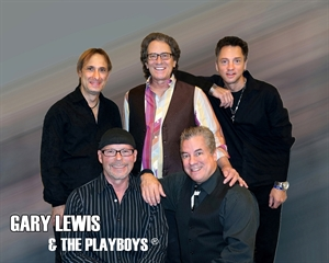 Gary Lewis and the Playboys - Tiffin, Ohio 44883