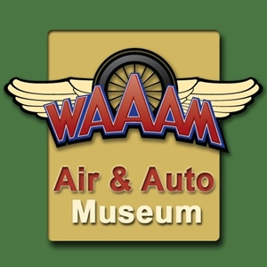 Western Antique Aeroplane and Automobile Museum (WAAAM)