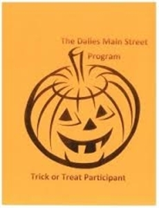 Downtown Safe Trick of Treat