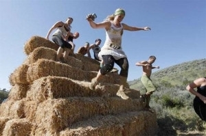 Bethesda's Charity Mud Run