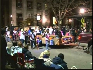 50th Annual Halloween Parade