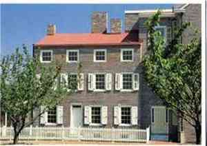 Edgar Allan Poe National Historic Site - Philadelphia, PA 19255