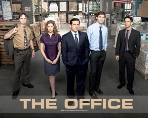 The Office Fan Tour