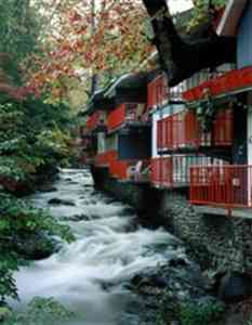 Gatlinburg Tourism and Sightseeing