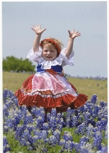 Ennis Bluebonnet Trails