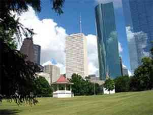 Houston Tourism and Sightseeing