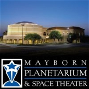 Mayborn Planetarium And Space Theater