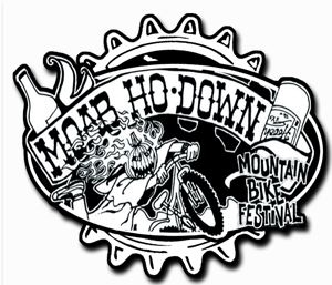 13th Annual Moab Ho Down Mountain Bike Festival